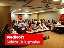 Medisoft Sektör Buluşmalarının İlki Adana'da Gerçekleşti
